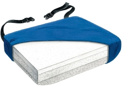 Tri-Foam Seat Cushion