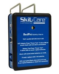 SkiL-Care™ BedPro™ Bed Sensor Pad Alarm System