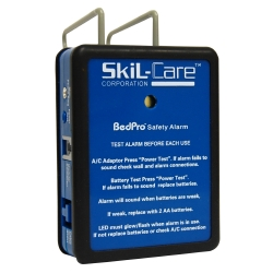 SkiL-Care™ BedPro™ Safety Alarm Unit with Accessories