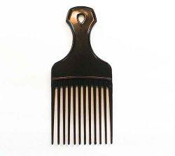 Cardinal Comb & Brush 4275DP BLACK