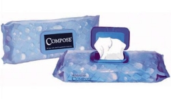 Hartmann Compose® Ultrashield Wipe