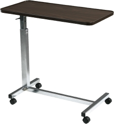 drive™ Deluxe Tilt-Top Overbed Table