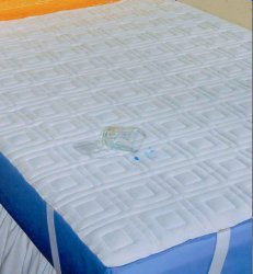Hartmann Dignity Mattress Cover
