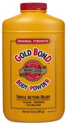 Gold Bond® 4 oz. Body Powder