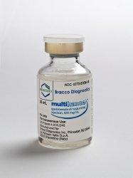 Bracco Diagnostics 00270516415