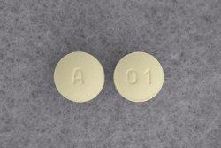Aurobindo Pharma 65862005190