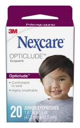 Nexcare™ Opticlude™ Eye Patch