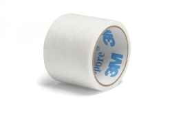 3M™ Micropore™ Medical Tape, 1 Inch x 1½ Yard