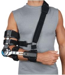 Ossur Innovator X® Elbow Brace, Left Arm