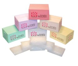 WaxWel® Paraffin Refill Blocks