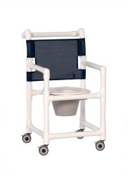 IPU Original Commode / Shower Chair