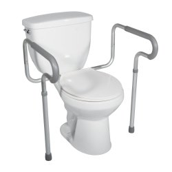 drive™ Toilet Safety Frame
