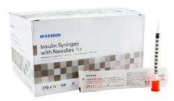McKesson Brand 102-SN1C2705