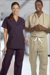Fashion Seal Uniforms 6690-XL