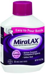 MiraLAX® Laxative