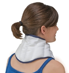Mabis® TheraBeads® Microwave Heated Neck Pack