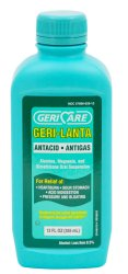 Geri-Care® Antacid, 12 oz.