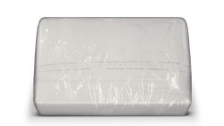 First Quality® Disposable Washcloth, 10 x 12 in.