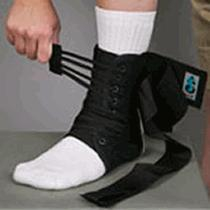 ASO® Speed Lacer Ankle Brace