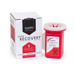 Sharps Compliance 10100-012