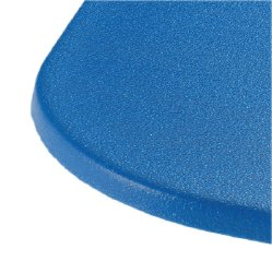 Airex® Fitline 120 Exercise Mat, 48 in. L X 23 in. W, Blue, Foam