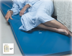 SkiL-Care™ FloorPro™ Soft-Fall Bedside Mat Alarm