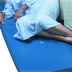 SkiL-Care™ FloorPro™ 180-Day Soft-Fall Bedside Mat Alarm System