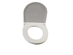 drive™ Round Toilet Seat with Lid