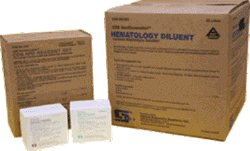 Clinical Diagnostic Solutions 501-009