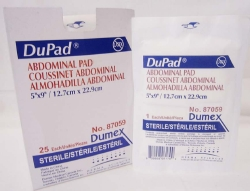 Derma Sciences DuPad® Abdominal Pad