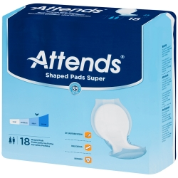 Attends® Bladder Control Pad