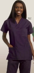 Fashion Seal Uniforms 78774-2XL