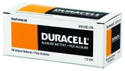 Duracell MN1500BKD