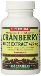 Magno - Humphries Optimum Cranberry Supplement