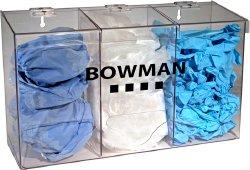 Bowman Manufacturing BP-023-DISP