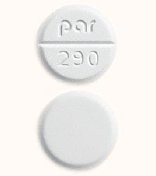 Par Pharmaceuticals 49884029005