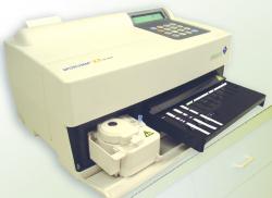 MedTest DX SP-4430-FT