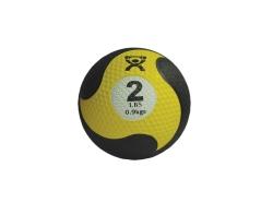CanDo® Firm Medicine Ball