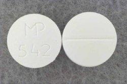 Mutual Pharmaceuticals 53489032805