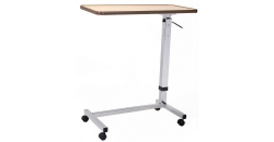 Merits Health Overbed Table Tilting