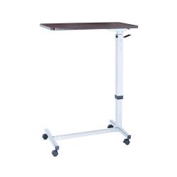 Merits Health Non-Tilt Overbed Table Tilting