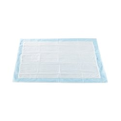 McKesson Moderate Absorbency Underpad, 23 x 36 Inch