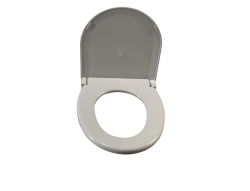 drive™ Oversized Toilet Seat