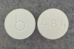 Barr Laboratories 00555048401