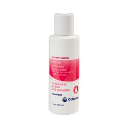 Coloplast Sween® Xtra-Care® Moisturizer 4 oz. Bottle