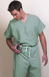 Fashion Seal Uniforms 78731-2XL