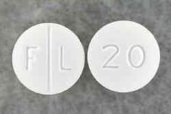 Forte Pharmaceutical 00456202001