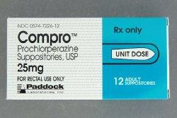 Perrigo Company 00574722612