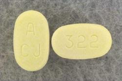 AstraZeneca Pharmaceuticals 00186032254