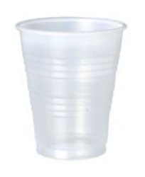 Galaxy™ Polystyrene Plastic Cold Cup